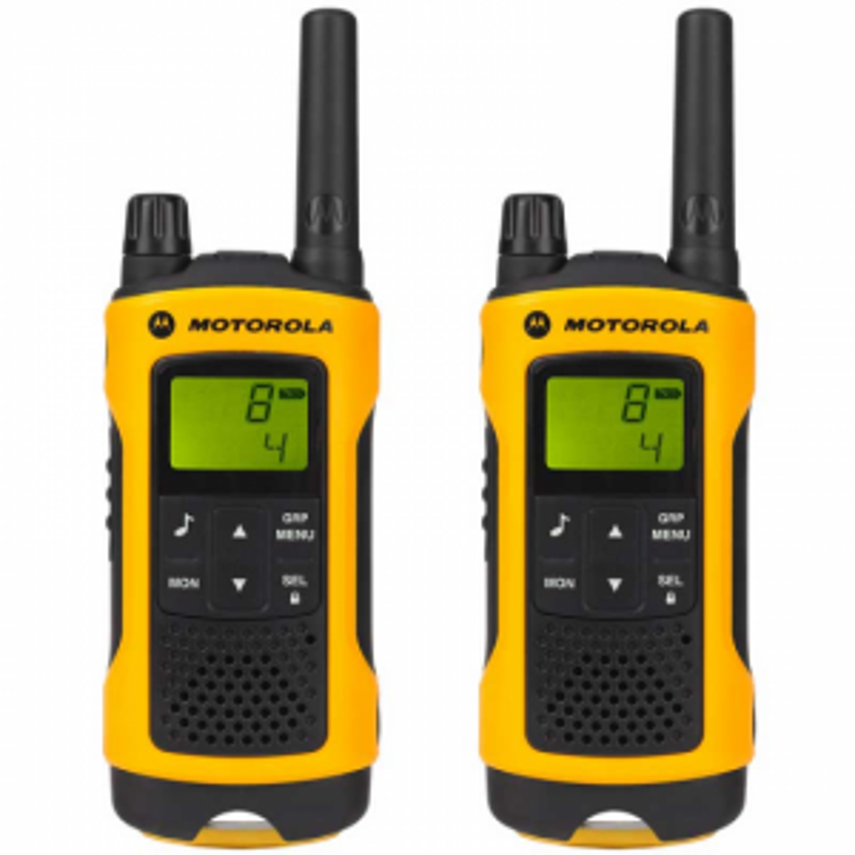 Walkie Talkie Motorola TLKR T80