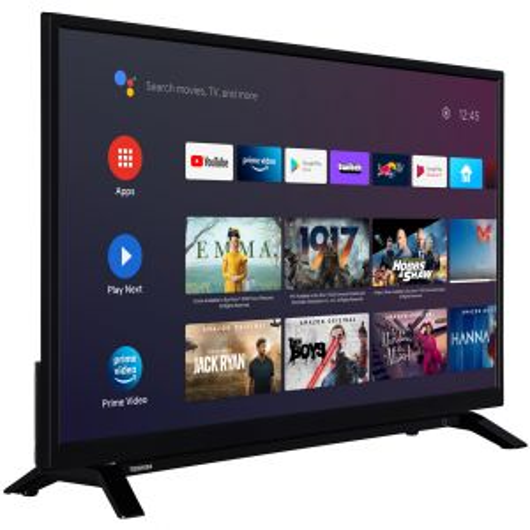 Televisor Toshiba 32 32WA2063DG HD ANDROIDSTV