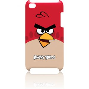 Gear4 CARCASA IPOD TOUCH ANGRY BIRDS GEATCAB401ES