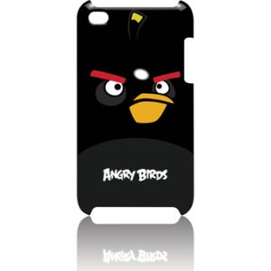 Gear4 CARCASA IPOD TOUCH ANGRY BIRDS GEATCAB404ES