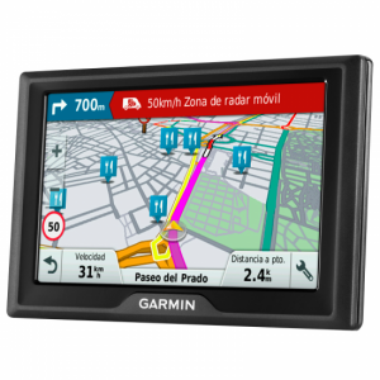 Navegador GPS Garmin DRIVE 40 DRIVE 40 LM WE 010-01956-2C