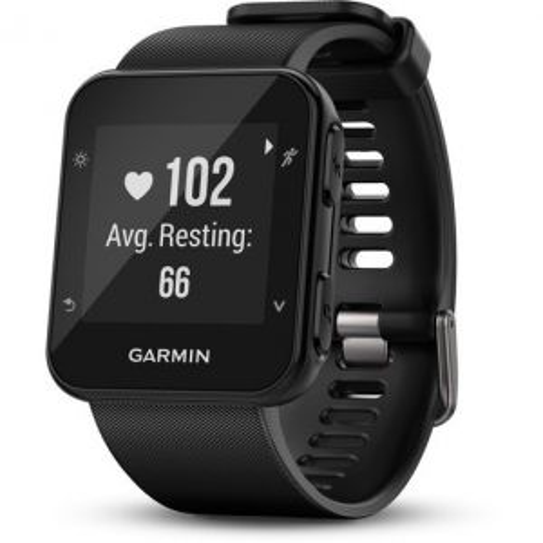 Smartwatch Garmin RELOJ GPS FORERUNNER 35 010-01689-10 NEGRO