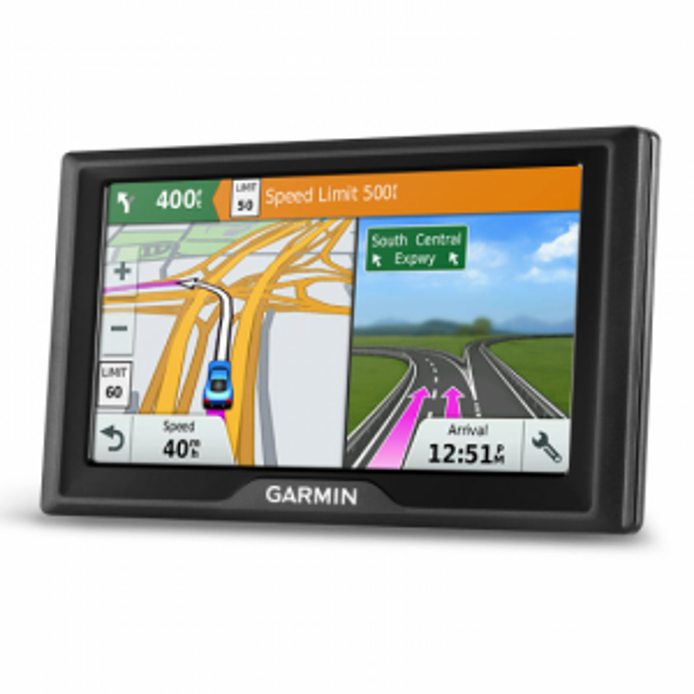 Navegador GPS Garmin DRIVESMART 61 WE LMT-S 010-01681-2B