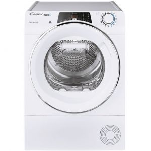 Secadora Candy RapidÓ ROE H8A2TCEX-S Independiente Carga frontal 8 kg A++ Blanco