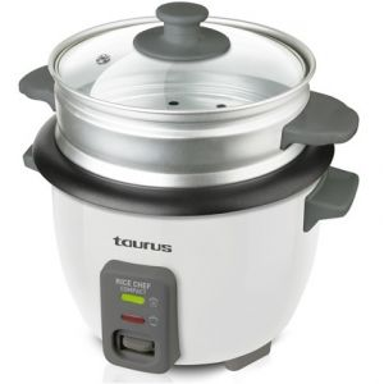 Arrocera Taurus Arrocero Rice Chef Compact 968935