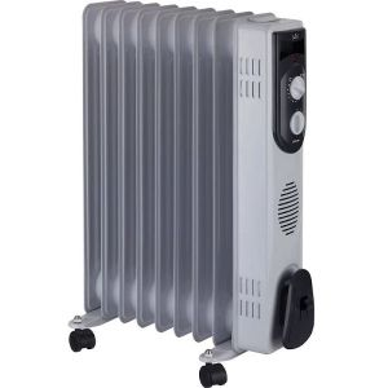 Radiador Jata DE ACEITE 9 elementos caloríficos máximo
