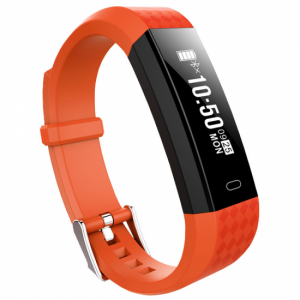 Brigmton BSPORT B1 NARANJA BLUETOOTH