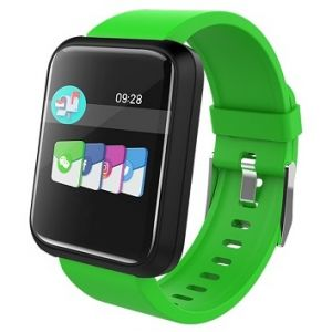 Smartwatch Brigmton RELOJ SMART BSPORT-17-V VERDE