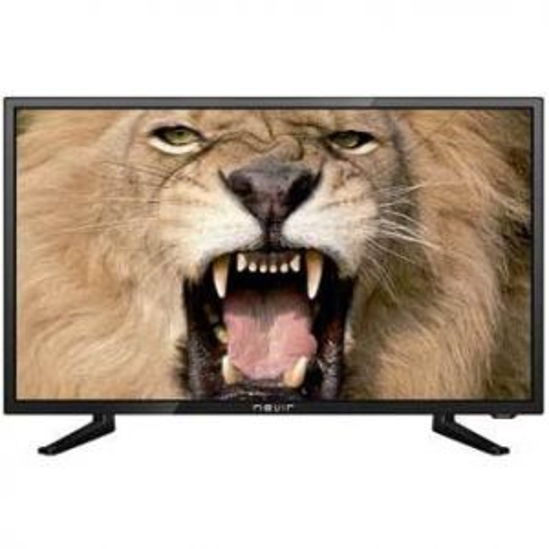 Televisor Nevir LED 24 NVR-7409-24HD-N HD READY USB-MOVIE