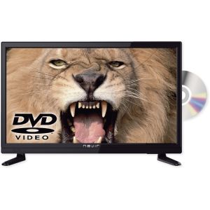 Televisor Nevir LED-DVD 20 NVR741220HDDVDN HD READY 12V