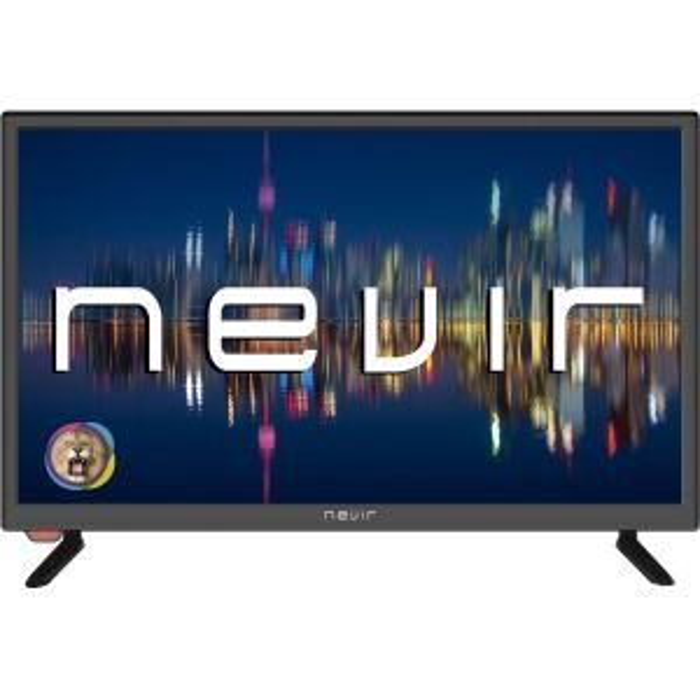 Televisor Nevir LED 24 NVR-7802 24RD-N HD TDT2 INTERNET USB-
