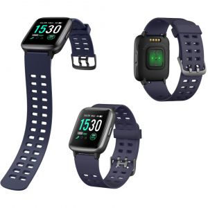 Sunstech SMARTWATCH FITLIFE WATCH AZUL