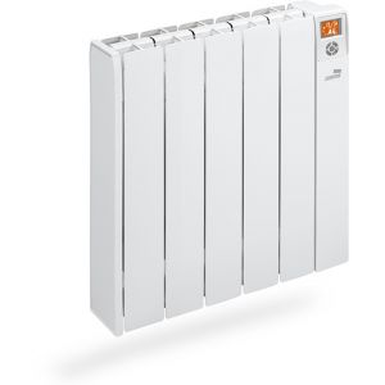 Emisor térmico Cointra SIENA-750 750W 5 ELEM.