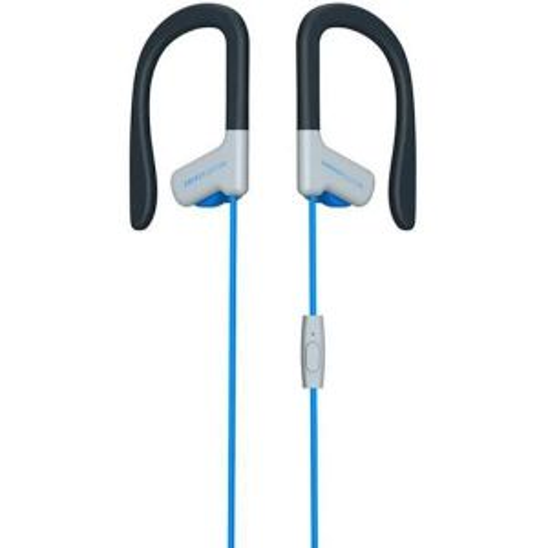 Auriculares Energy sistem L- EARPHONES SPORT 1 AZULES