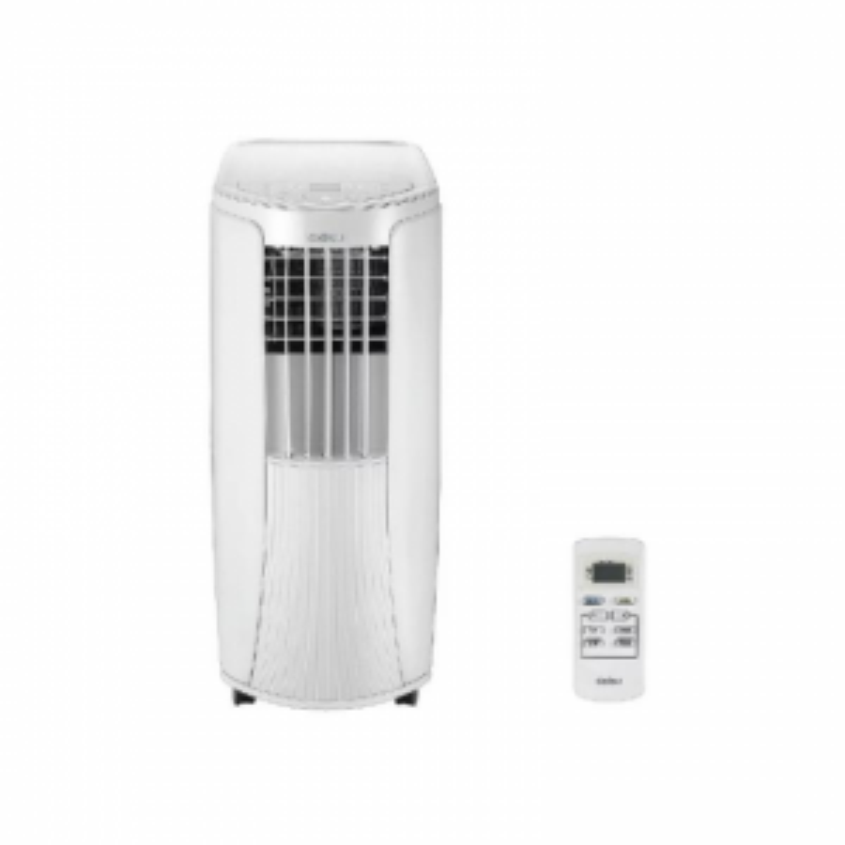 Aire acondicionado portátil Daitsu PORT APD12X F/C (ADP12FCXA3) 3008