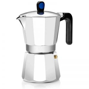 Cafetera Monix INDUCTION EXPRES ALUM IND 6T