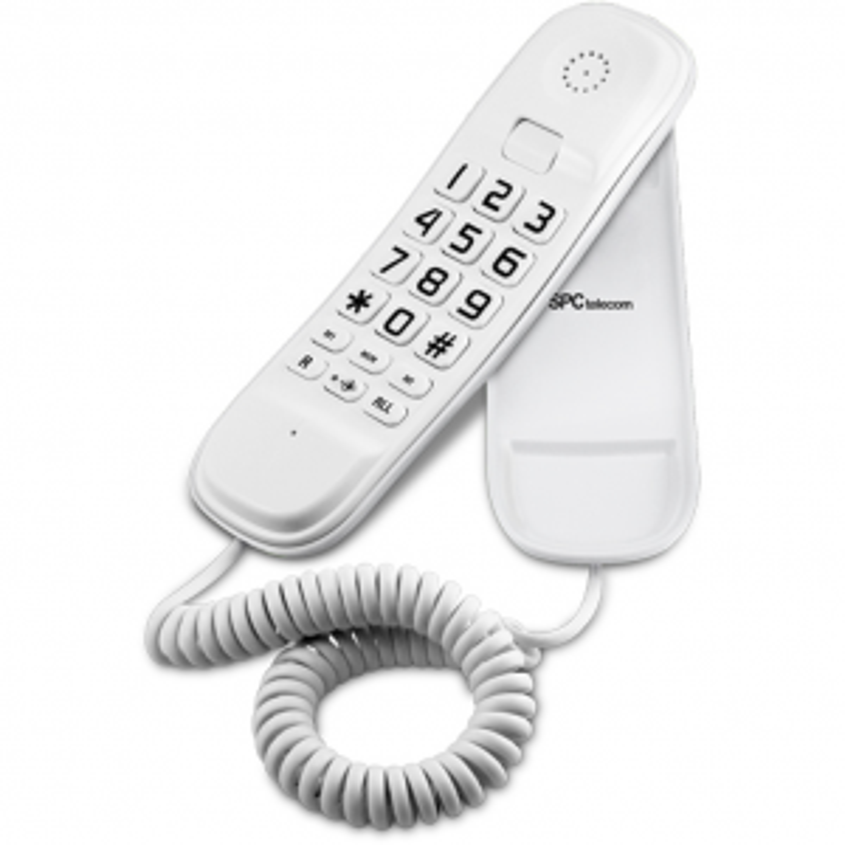 Telecom 3601 BLANCO MONOPIEZA