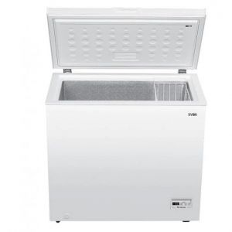 Congelador horizontal Svan SVCH201DDC 200L