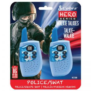 Walkie Talkie Cobra - PMR HM230 BLUE
