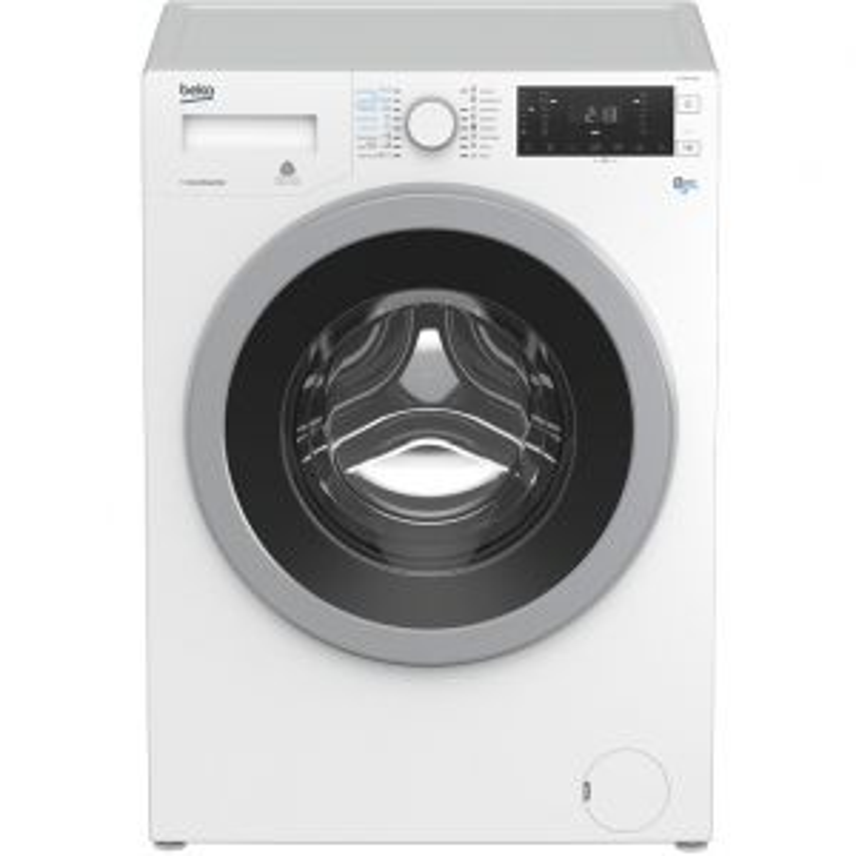 Lavadora-secadora Beko SEC. HTV8733XSO 8K/5K 1400R