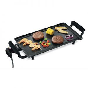 Parrilla-grill Princess PLANCHA ASAR PRINCES PS102209 23X44CM 1800W