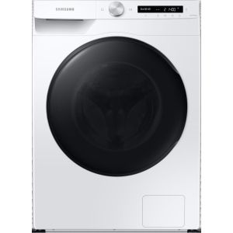 Lavadora-secadora Samsung WD10T534DBW lavadora- Carga frontal Independiente Blanco B