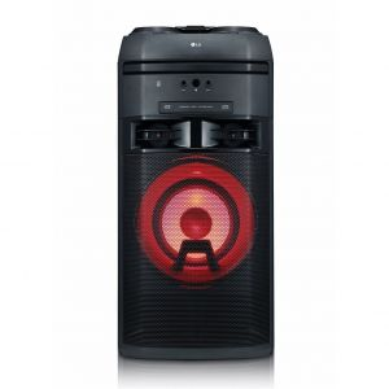 Microcadena LG CADENA OK55 500W DJ BLUETOOTH CD USB