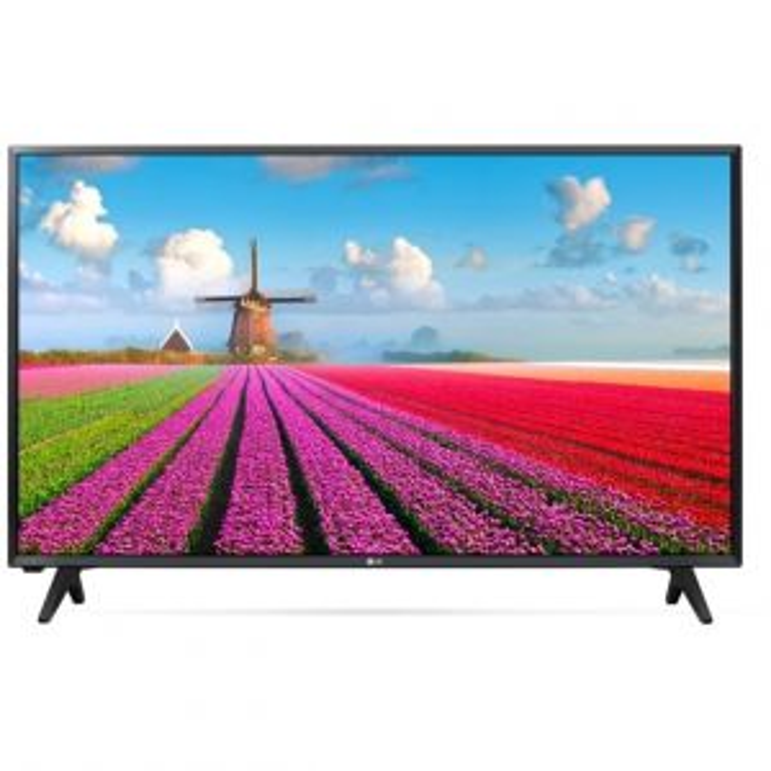 Televisor LG LED 32 32LJ500U HD READY TDT2